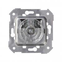 Regulador Universal TACTO Int-Conm de 40/500W Simon 31-75-82