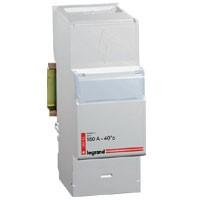 Repartidor Modular Unipolar de 125 A y 2 Módulos Lexic LEGRAND
