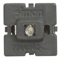 Soporte Luminoso Led para mecanismos Simon 77