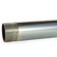 Tubo Metálico Rosca AISCAN Métrica 20 (3M)