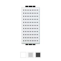 Zumbador BTICINO LIVING LIGHT (Blanco, Tech y Antracita)